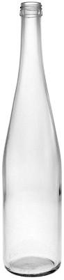 Schlegelflasche 700ml - PP31,5 Schraubmündung