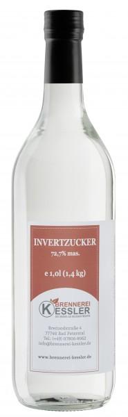 Brennerei Kessler - Invertzucker 1 Liter