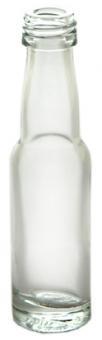 Kropfhalsflasche 20ml - PP18 Schraubmündung