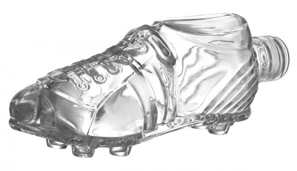 Fußballschuh 200ml - PP28 Schraubmündung